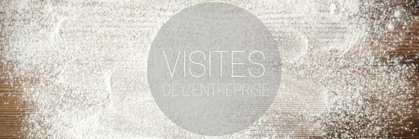 Visite d'entreprise