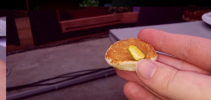 Les pancakes de l'Exposition Universelle… à la Farine Decollogne !