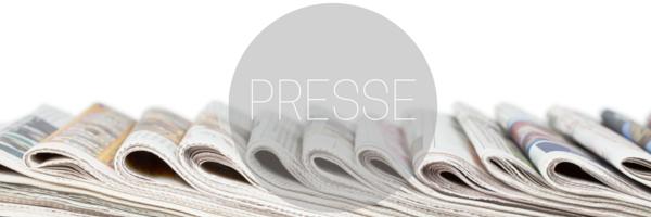 Decollogne dans la Presse