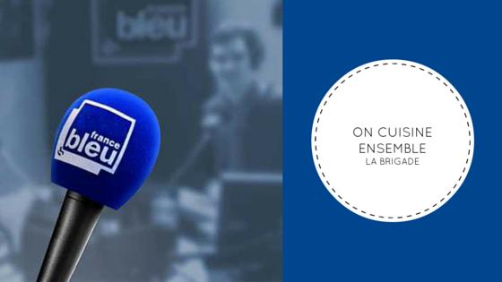 Decollogne sur France Bleu Bourgogne