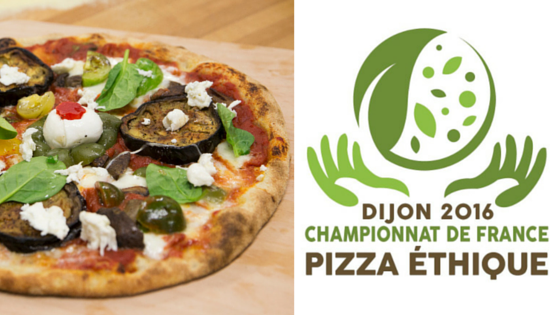 Championnat de France de Pizza Ethique
