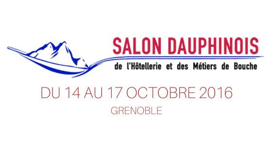 Salon Dauphinois