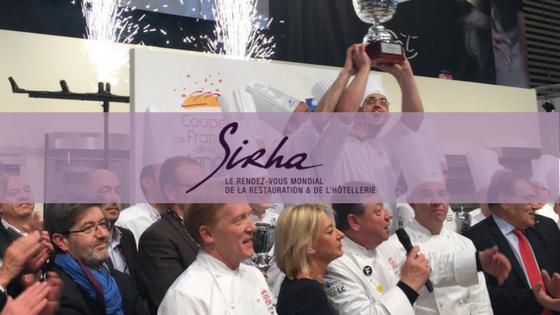 Sirha 2017, Retour en Images sur cette édition